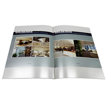 Best selling custom full color paperback photo book printing