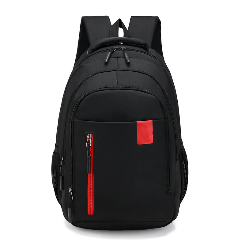 product-mochilas Hot sale 2020 high quality fashion backpack custom large capacity cheap canvas lapt