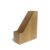 Hot sale wholesale wooden bamboo fiber tissue storage box house