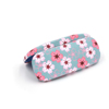Cute Digital Printing Small Optical Eyeglasses Storage Case Covered With Cloth