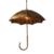 Loft large umbrella pendant lights for restaurant vintage light and lighting