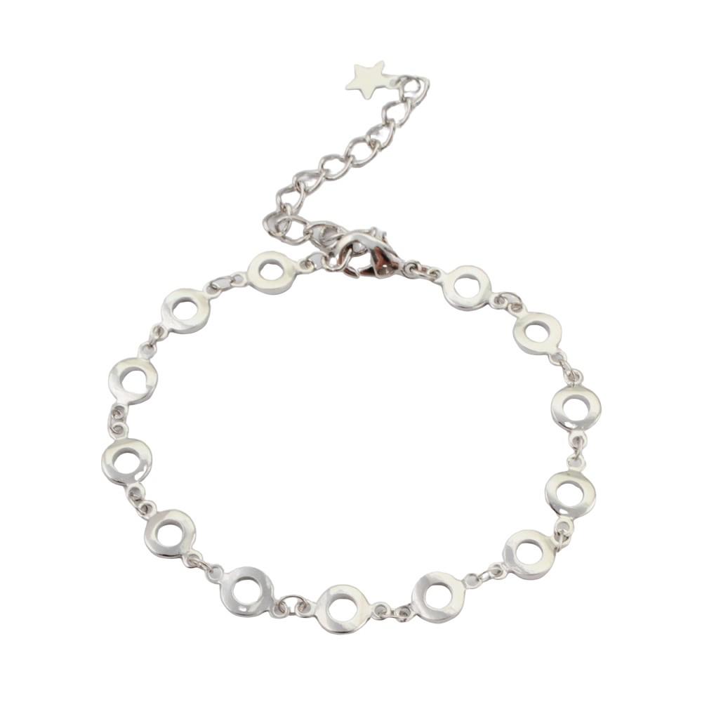 Wholesale 925 Sterling Solide Sliver Ring /& Bracelet /& Collier /& Boucle d/'oreille SS185