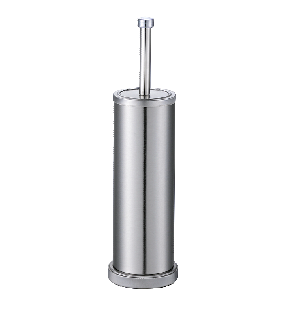 New powder coating bathroom standing toilet brush