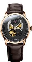 LOBINNI автоматические механические часы мужские наручные часы montre homme кожаный ремешок из нержавеющей стали Роскошные наручные часы(Китай)