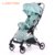 Factory cheap price easy folding lightweight strong stable magic stroller baby for travelling