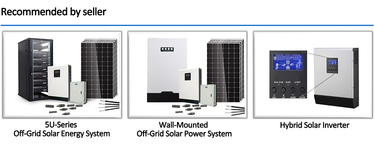 Personalizado casa à prova de água solar offgrid gerador de 15000 watts