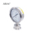 63mm  Pressure Gauge With Diaphragm Stainless Steel Sanitary Application