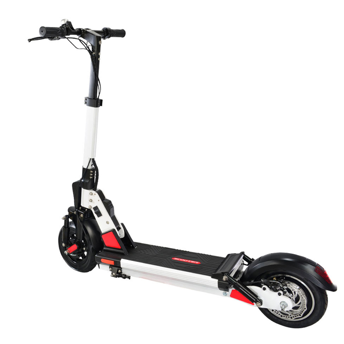 2020 China  Factory New Product 2 Wheel Foldable Slight Electric Scooter with CE certification