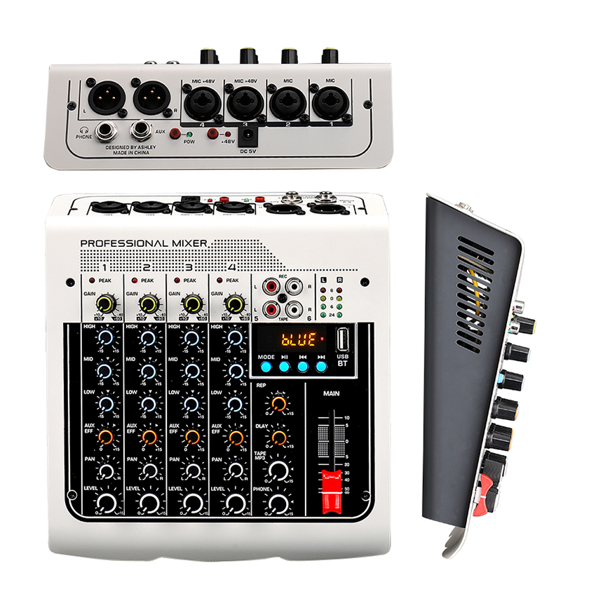 Низкая цена, профессиональный звуковой интерфейс, звуковая карта, живая трансляция, аудио микшер