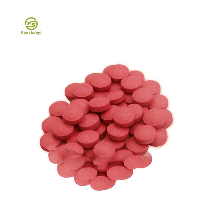 Chinesische Pillen verlieren Gewicht