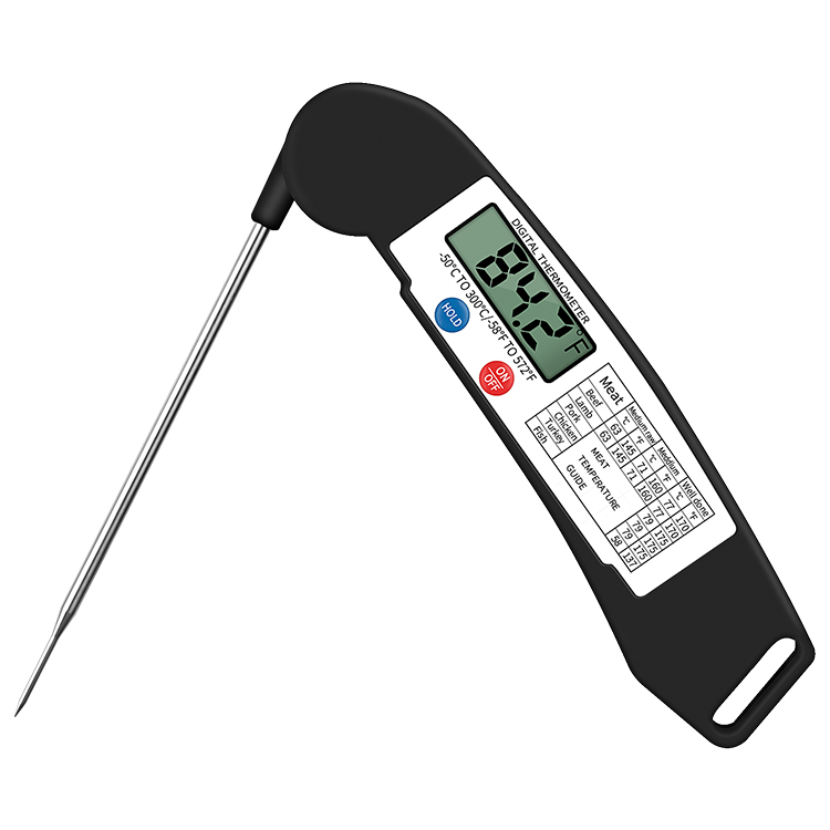 Digital Meat Thermometer for Grilling Cooking with Probe