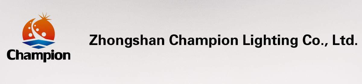 Zhongshan Champion Lighting