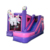 Inflatable Unicorn Bouncy Castle Jumping Bouncer With Slide Kids Jump Bounce House Commercial Bouncing Castles For Sale
