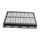 China cast iron floor grates strainer manhole cover cast iron drainage gully grate