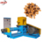 Good performance solon dog food extruder fish feed extruder price floating fish feed pellet line