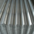 galvanized steel coil/ corrugated roofing sheet