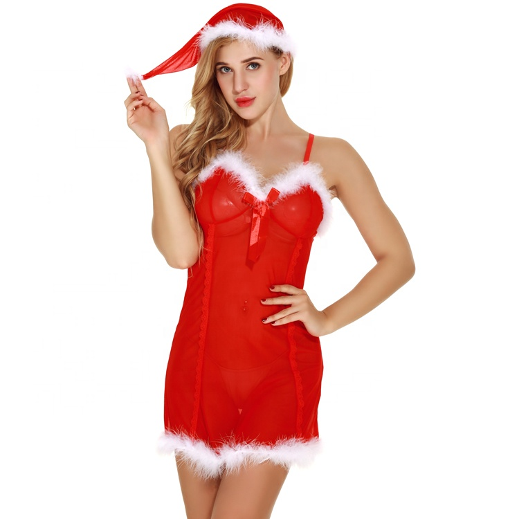 2020 <strong>latest</strong> women <strong>sexy</strong> clothes Christmas <strong>sexy</strong> <strong>Lingerie</strong>