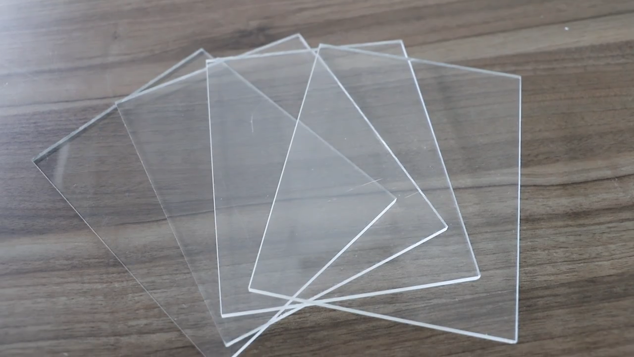 0.3MM PVC Fine Frosted Sheet for Plastic Cover