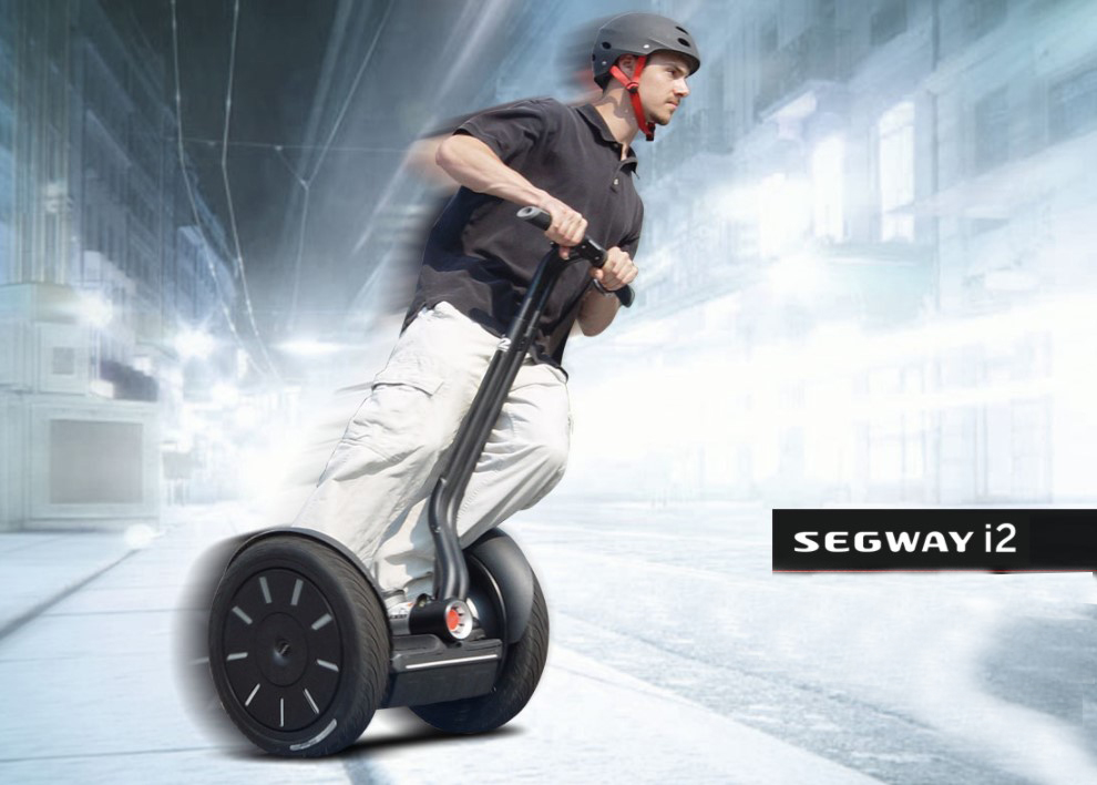 Segway i2 SE