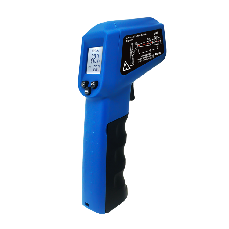 Cheap Price No Touch Smart Sensor Infrared Thermometer With Laser - KingCare | KingCare.net