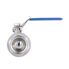 SIO 2 inch Threaded All Sizes Stainless Steel Ball Float Valve