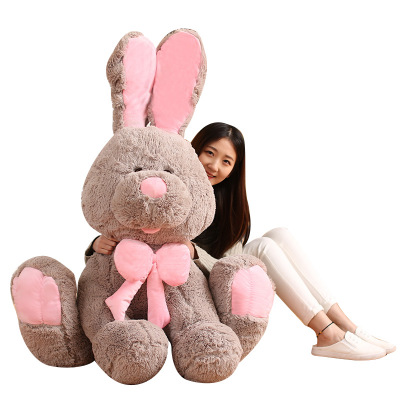 55cmwholesale Factory Easter bunny plush cute soft <strong>rabbit</strong> bunny home decorative soft bunny <strong>rabbit</strong> toy