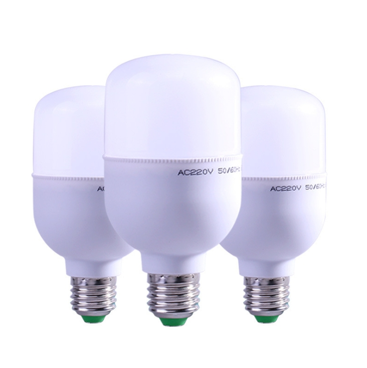 Led bulb E27 high-power booth energy saving bulb night market street lights  for Bulb Lights