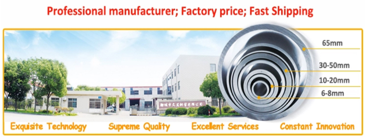 52100 Bearing High Precision Seamless Steel Pipe