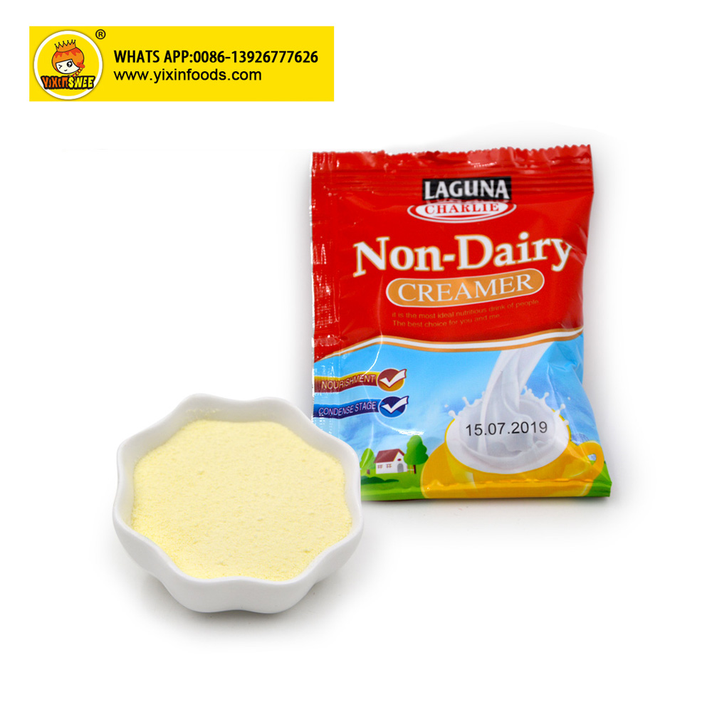20g new packing non dariy sweet milk powder for africa
