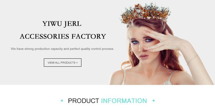 Grosir Berlian Imitasi Roll Berlian Buatan Rantai untuk Pakaian