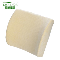 Wholesale Ergonomic direct Factory office sofa living room Chair back or Side Sleeping Body memory foam Waist pillow