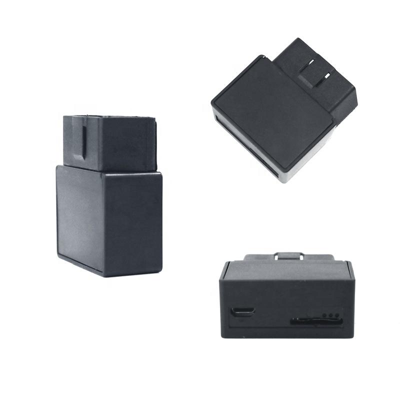 AODIHENG מכירה לוהטת מוצרי מיני obd ii gps רכב tracker מנוע מנותק obd gsm gps tracker מיני obd gps שקט עבודה
