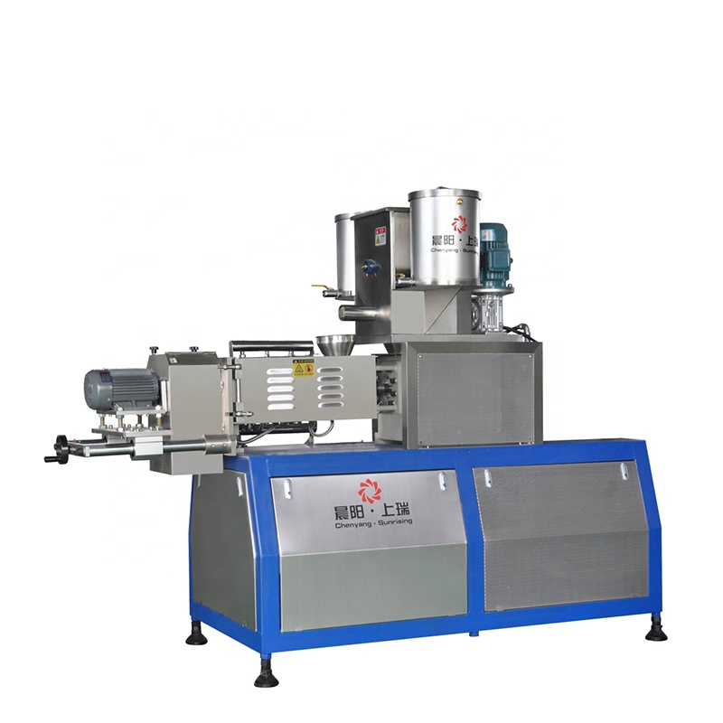 Breakfast Cereals (<strong>corn</strong> flakes) production lie /processing Line/machine