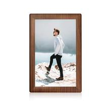 10 Inch <span class=keywords><strong>Digital</strong></span> Photo Frame Hitam Putih Warna WIFI Android <span class=keywords><strong>Digital</strong></span> Gambar