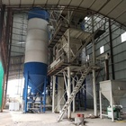 Automatic Dry Mortar Mixing Equipment Cement Stucco Production Plant