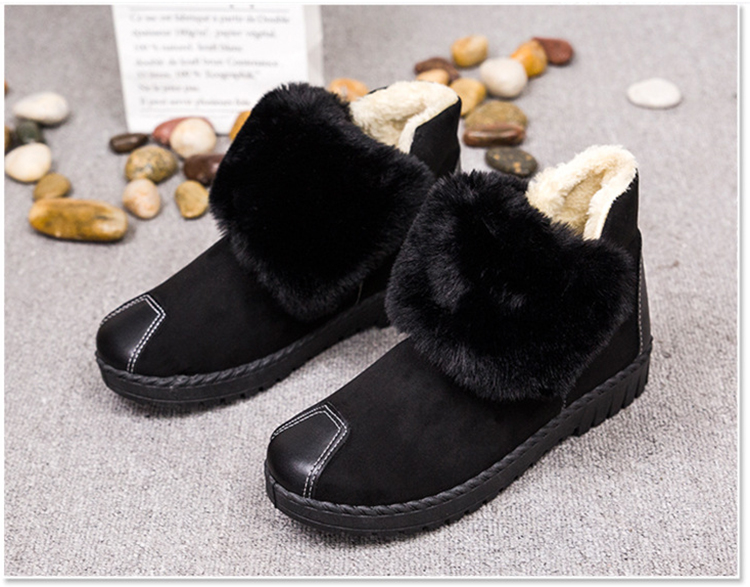 2020 Cheap woman boots winter shoes for women