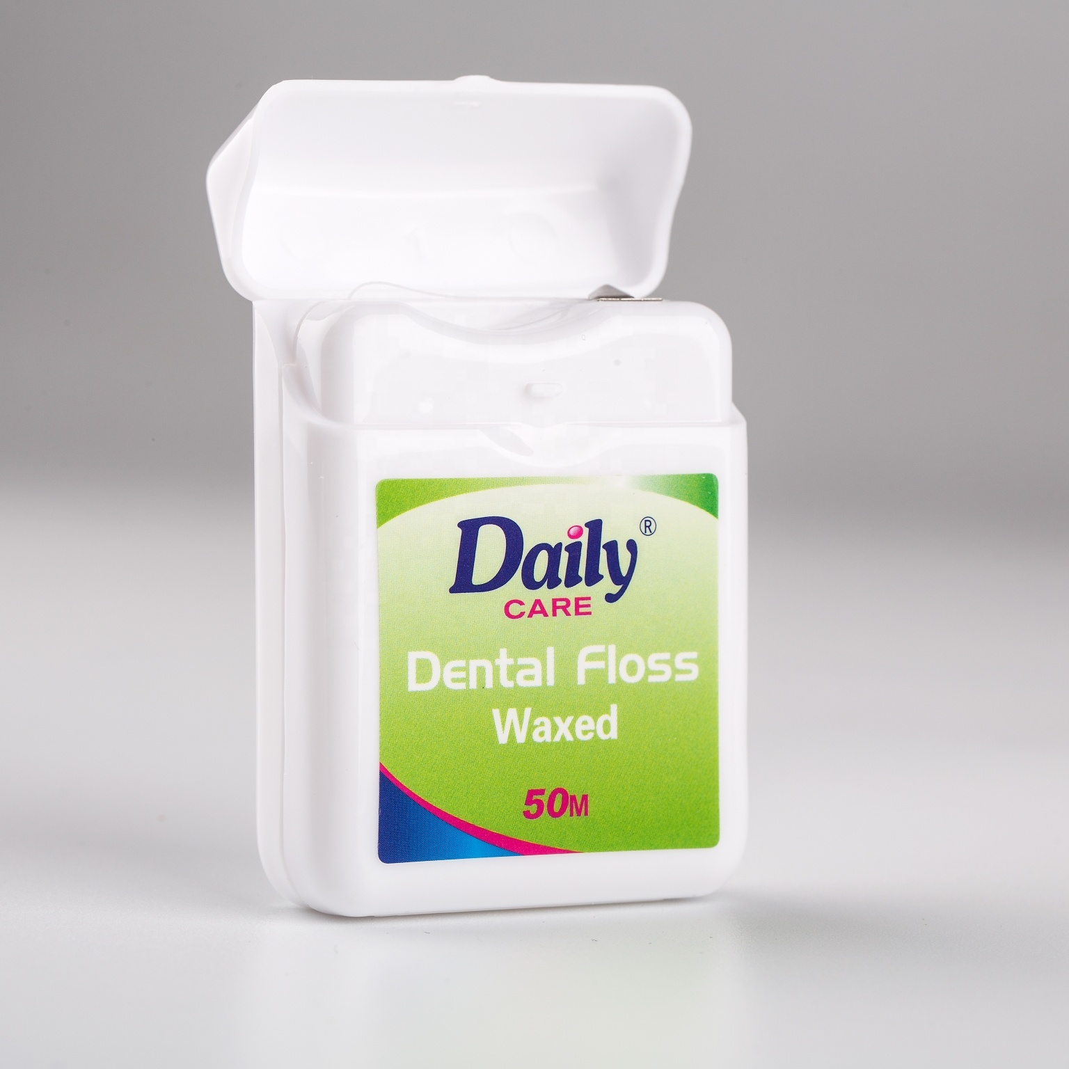 11Yards 33Yards 55Yards Factory price dental floss nylon floss oral orthodontic care kit
