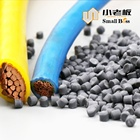 Compound Pvc Compound For Cable Flame Resistant Material Pvc Compound Granules Pellets Raw Materials For Cable And Wire Grade