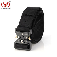 Military Nylon durable tactical belt