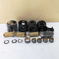 704-30T Machinery Engine Repair Piston Kit
