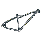 Aluminium Alloy Frame Mountain 27.5 Mtb Frame Mountain Bike