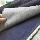 Wholesale Stock Lot Denim Fabric For Jacket