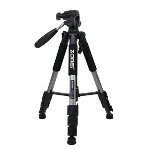 Zomei Q111 Pan Head aluminum camera lightweight tripod