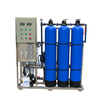 500L/H Industrial & commercial Reverse Osmosis RO drinking water filter machine price