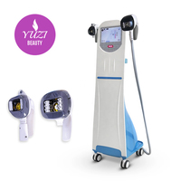 3 in 1 vacuum roller velashape lipobody shape cryo body slimming