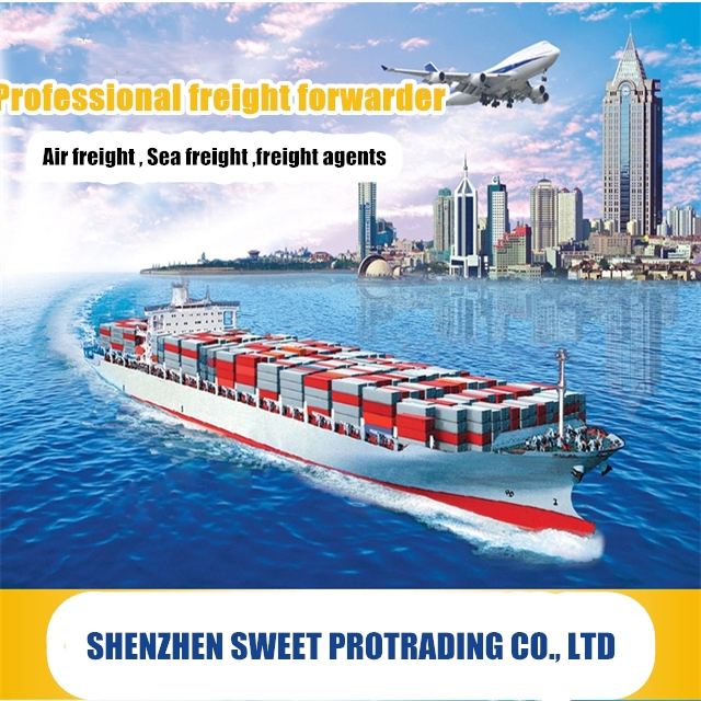 2019 hot selling FBA dropshipper shipping cost China top 10 <strong>sea</strong>/ocean <strong>freight</strong> <strong>forwarder</strong> <strong>to</strong> usa