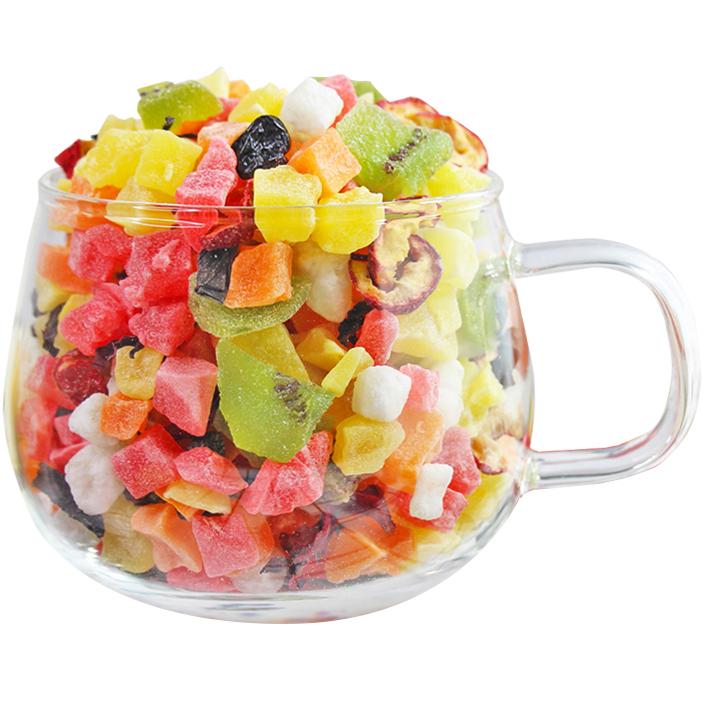 Rich in vitamins fruit without pigment Chinese fruit tea - 4uTea | 4uTea.com
