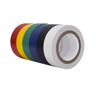 Multicolor Vinyl PVC Electrical insulating Tape