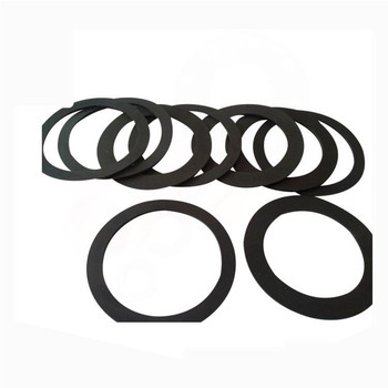 Top sale simple design cheap rubber seal strip gasket