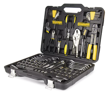 Professional Auto Repair Kit 123pcs Car Tools